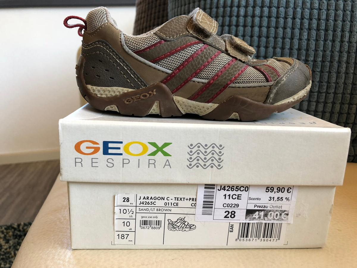 Geox Schuhe Gr. 28 in 6424 Silz for €10.00 for sale Shpock