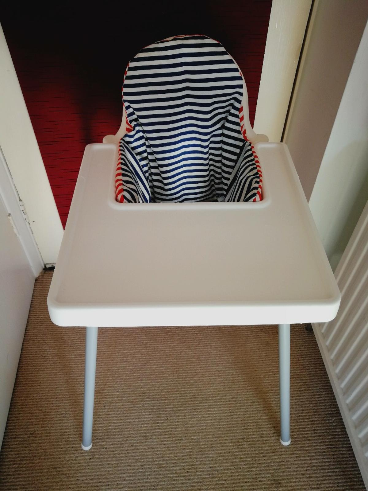 Ikea High Chair Cushion In Sw1w Westminster For 8 00 For Sale