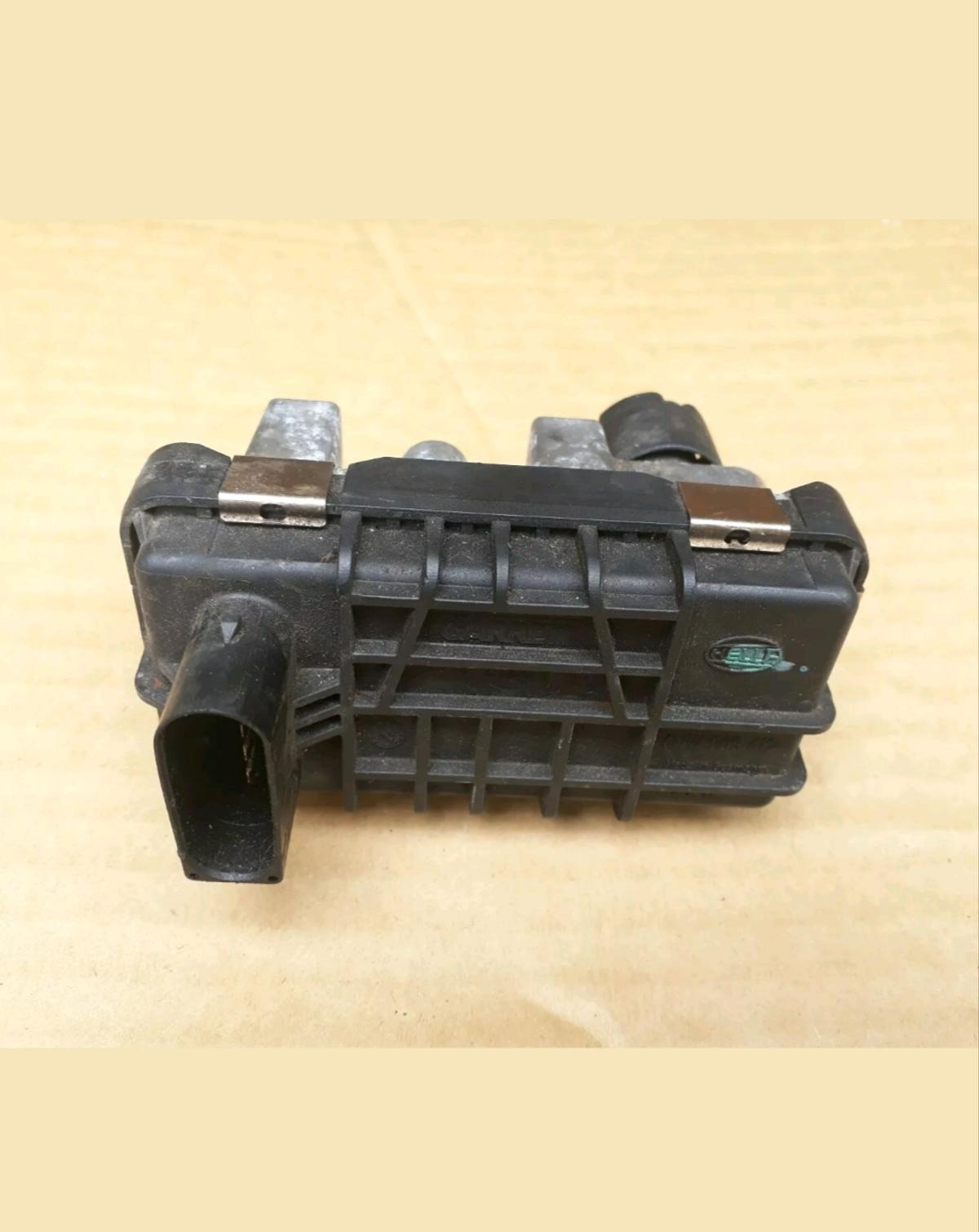 Ford Mondeo - Transit 2 0 2 2D Turbo Actuator