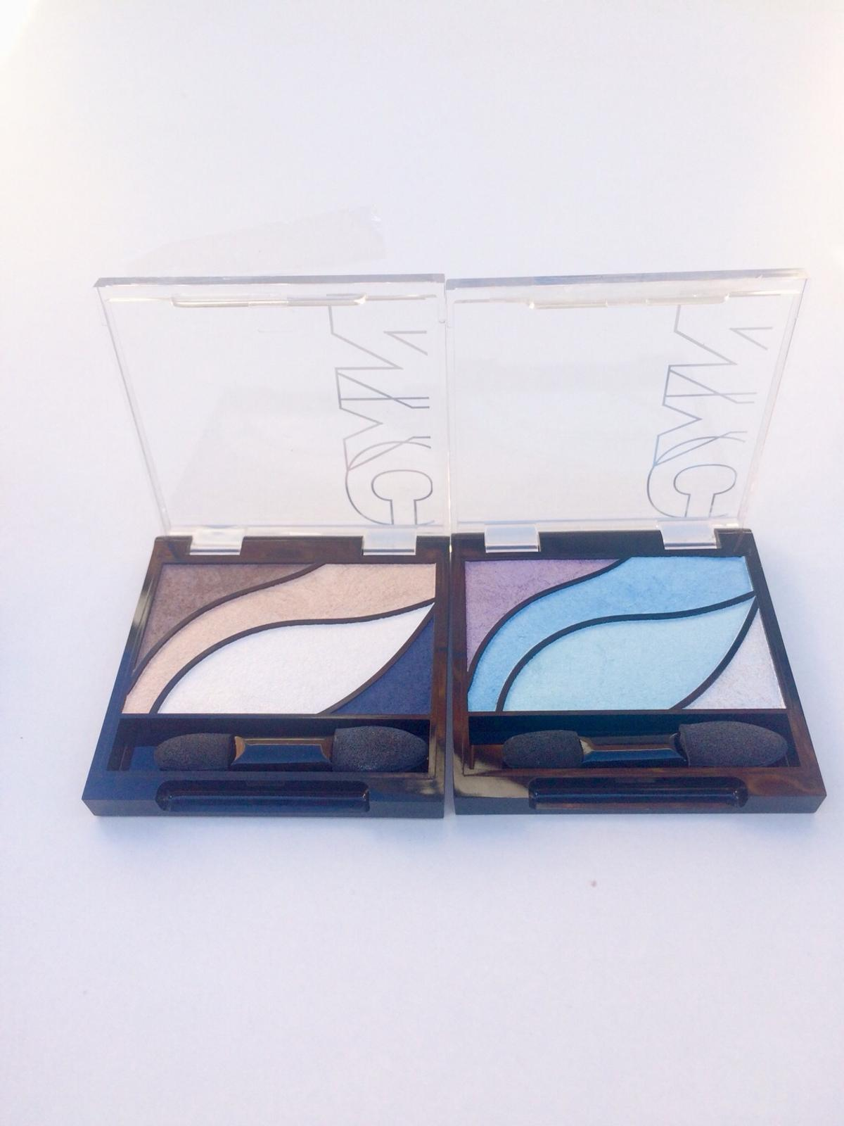 2 BRAND NEW PALLETS NYC EYESHADOW in LE4 Leicester for £4 00 for