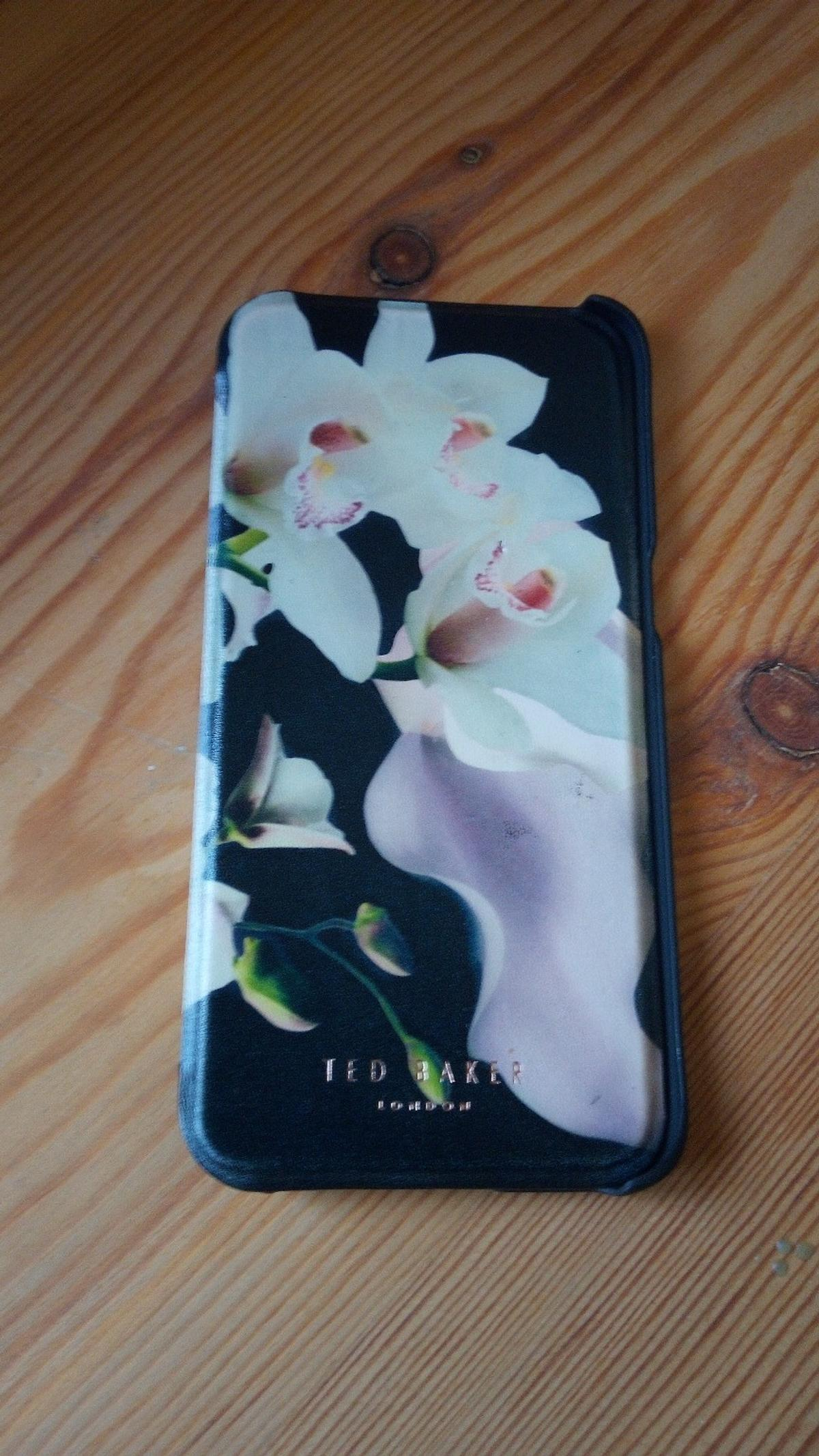 size 40 69a47 5f3c8 Galaxy s7 edge Ted Baker phone Case