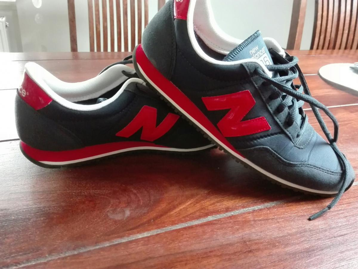 New Balance Size 39 Top Zustand in 84130 Dingolfing für ? 40