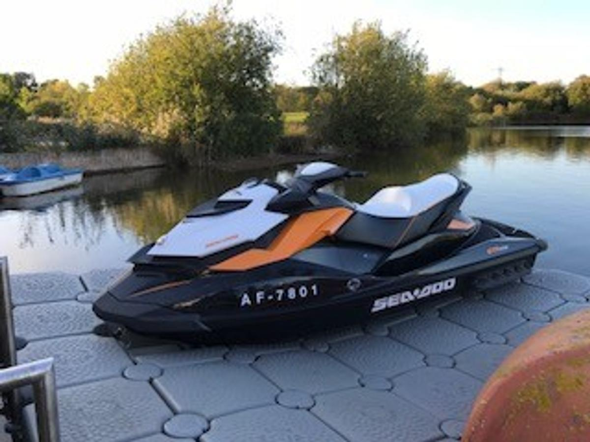 Seadoo GTR 215 in DN17 Crowle for £6,500 00 for sale - Shpock