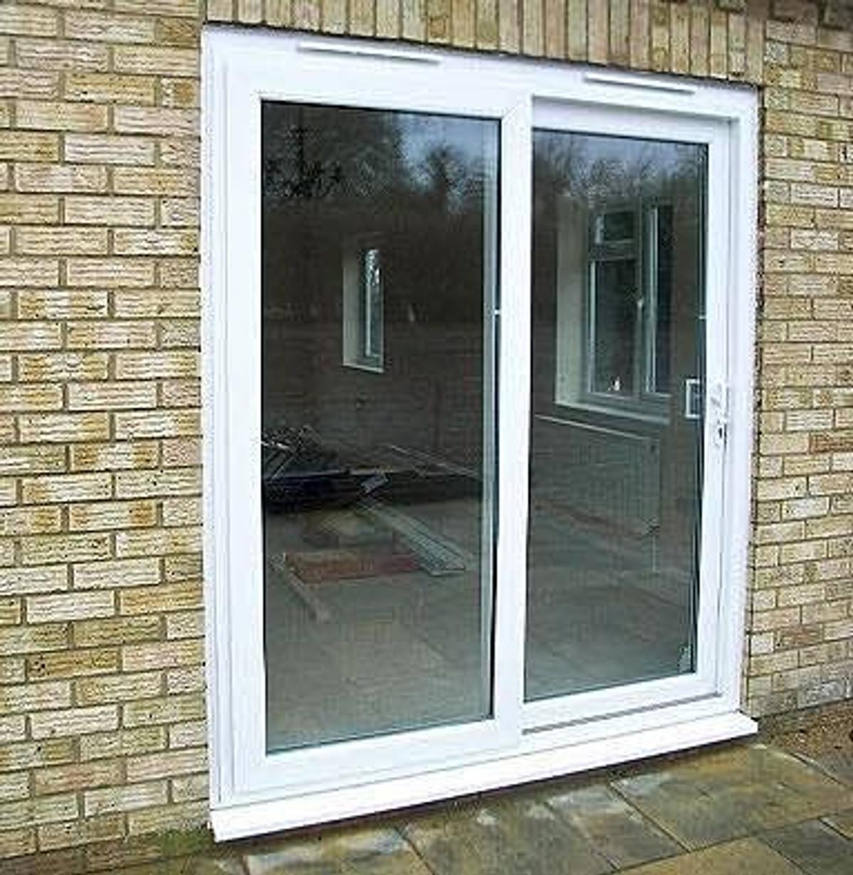 Looking For Patio Doors Or French