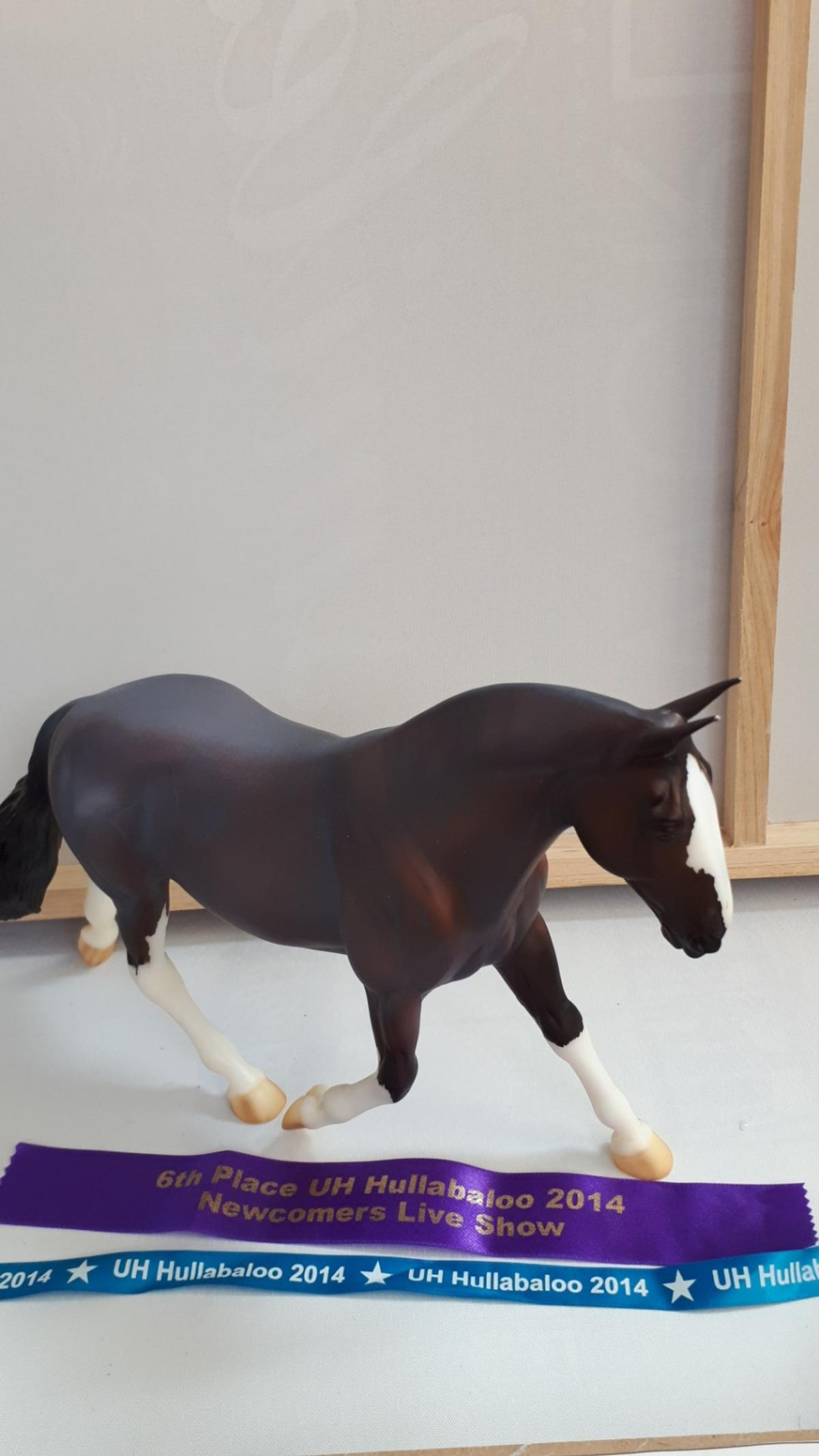 Breyer Horse In Nr34 Waveney For 20 00 For Sale Shpock