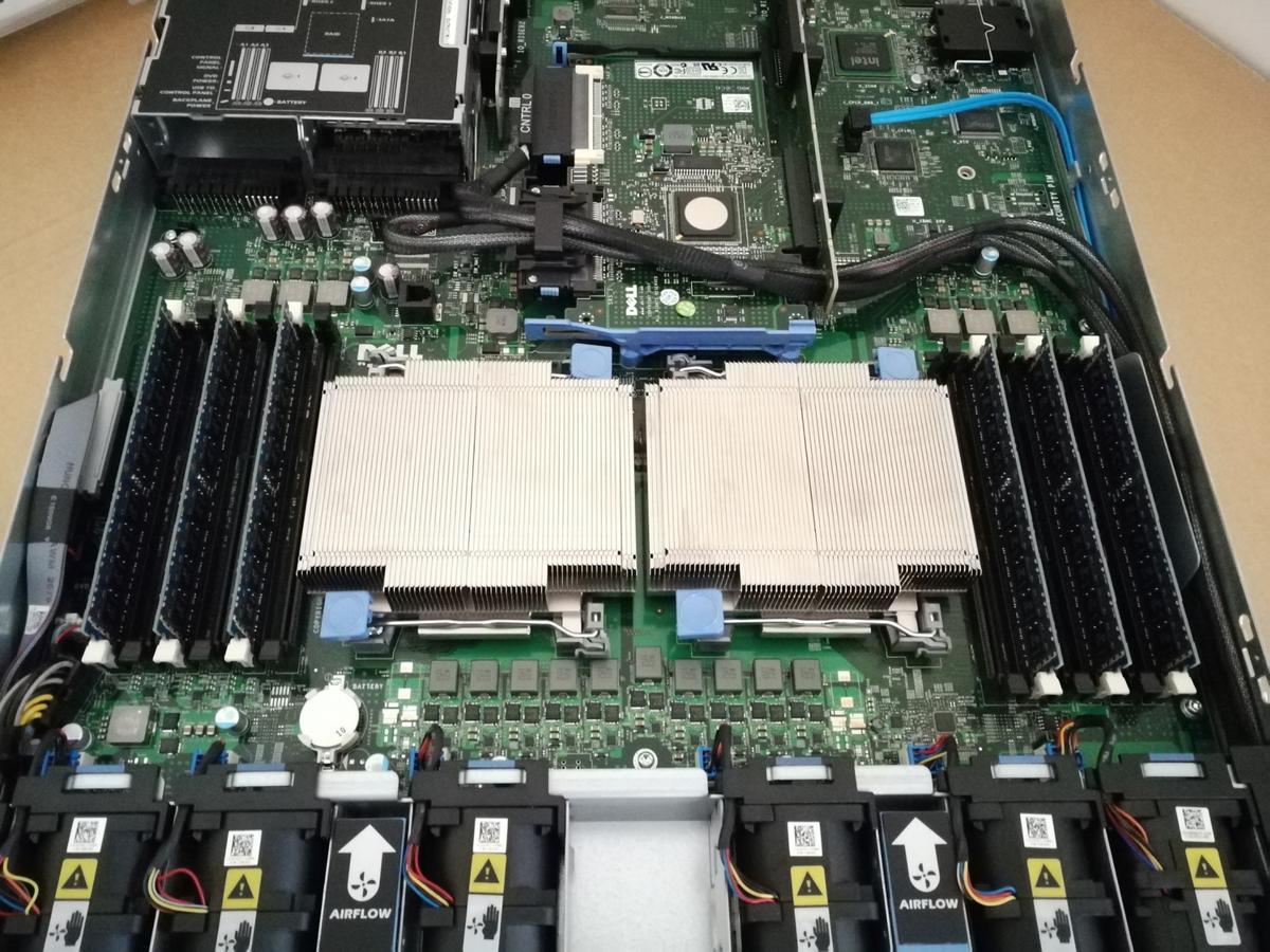 Dell PowerEdge R610 2x SIX CORE XEON X5650 2  in Leeds for