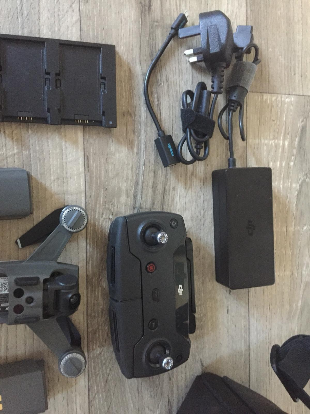 DJI Spark Fly More Combo in WA7 Brook for £325 00 for sale
