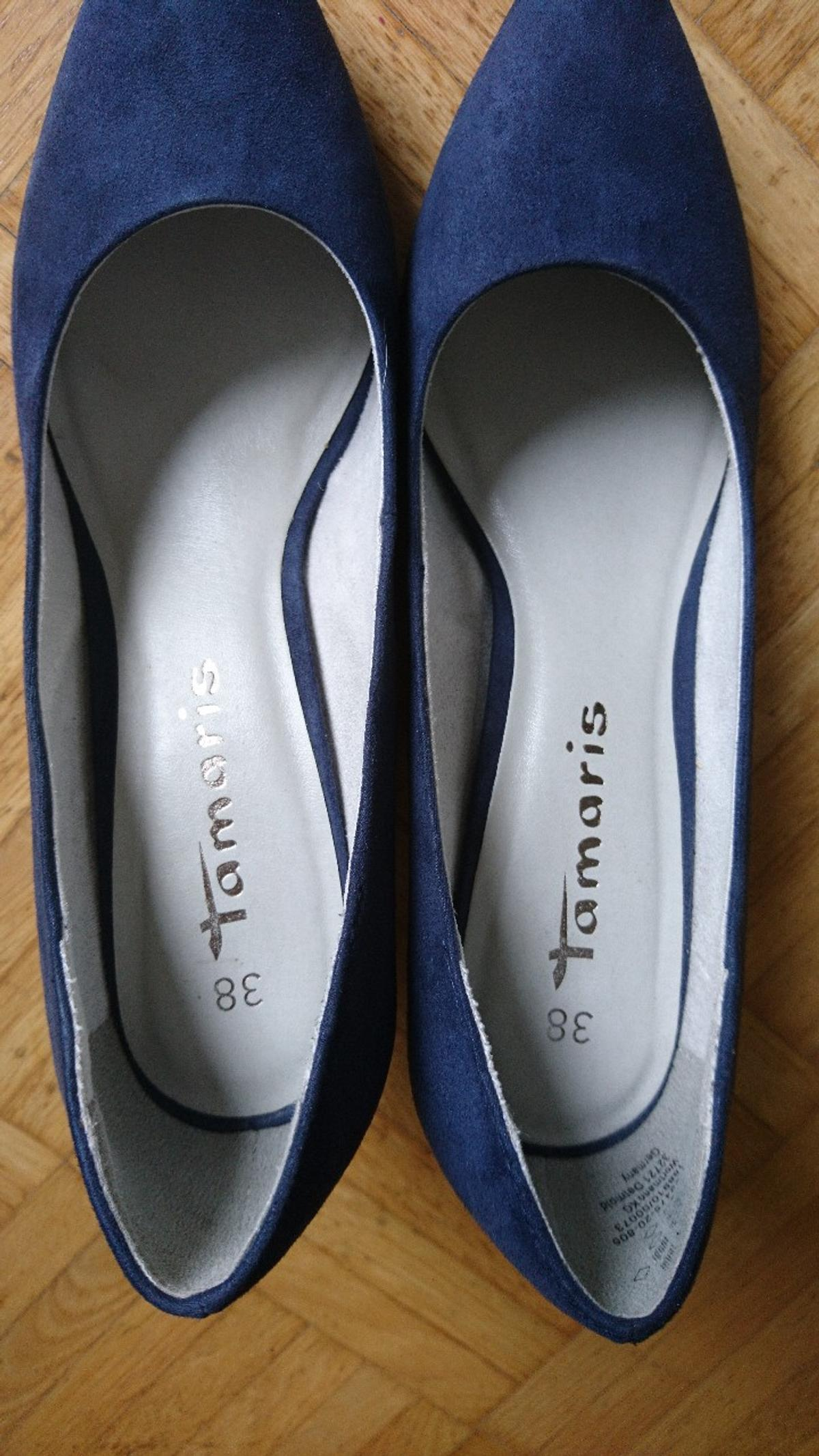Pumps Marke Tamaris in 9654 Lesachtal for €10.00 for sale
