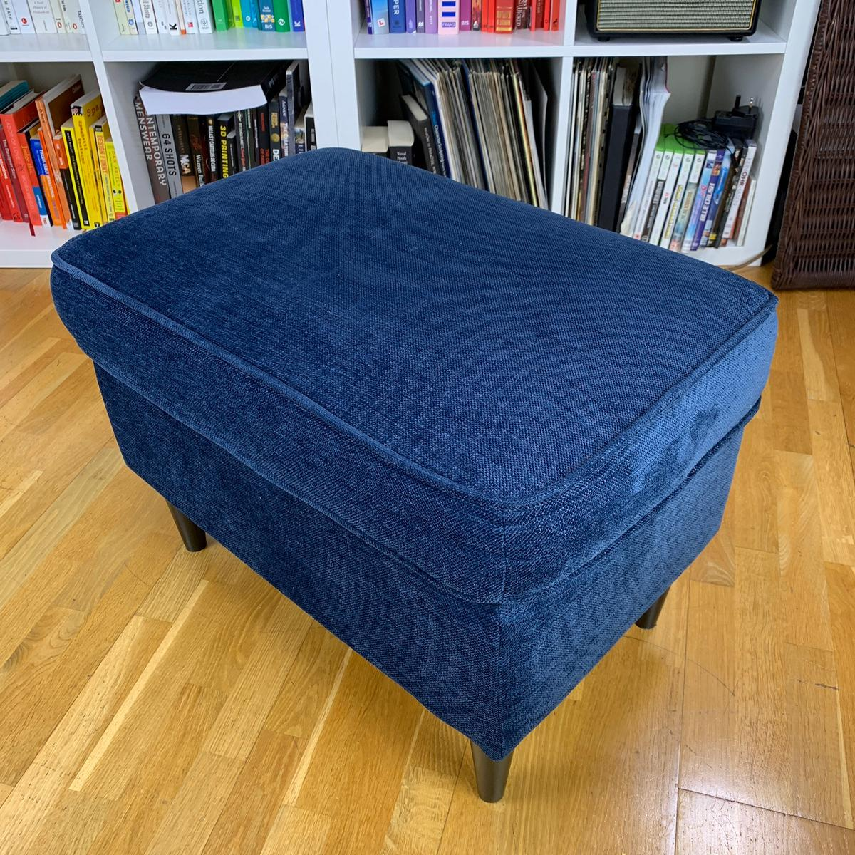 Terrific Ikea Strandmon Footstool In N1 Islington For 30 00 For Sale Theyellowbook Wood Chair Design Ideas Theyellowbookinfo