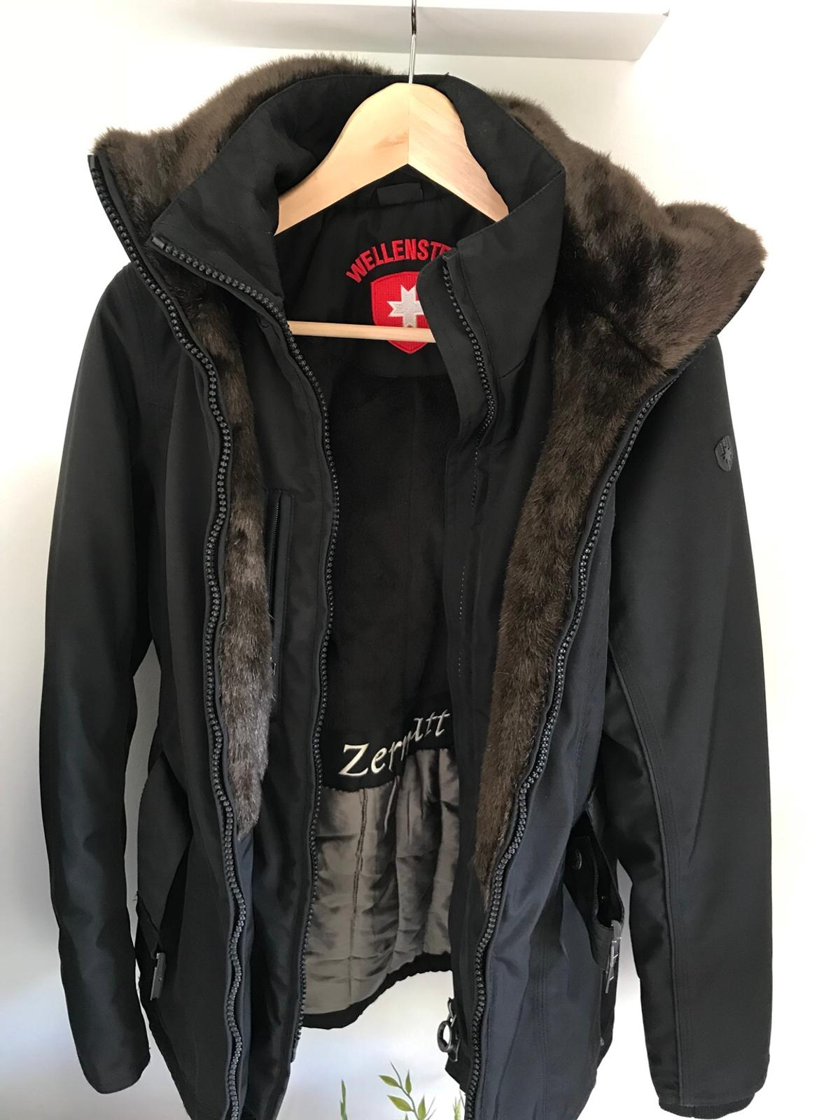 Wellensteyn Winter Jacke xs in 66482 Zweibrücken for </div>
