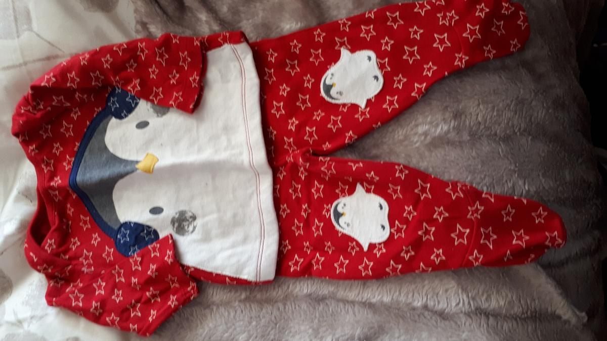 2f95c0479d2d Christmas suit 3-6 months in WA9 Helens for £1.50 for sale - Shpock