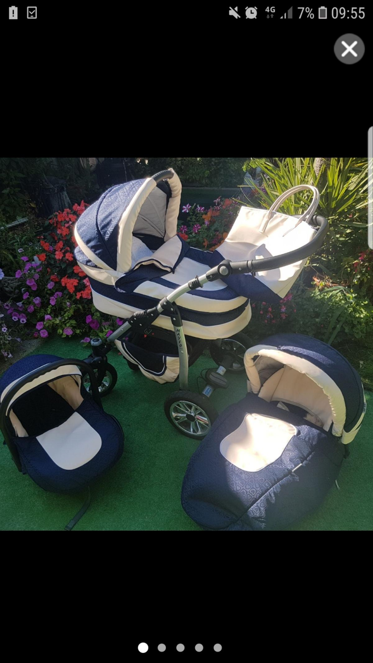 Wondrous Baby Pram Buggy Car Seat In Se16 London For 100 00 For Sale Gmtry Best Dining Table And Chair Ideas Images Gmtryco