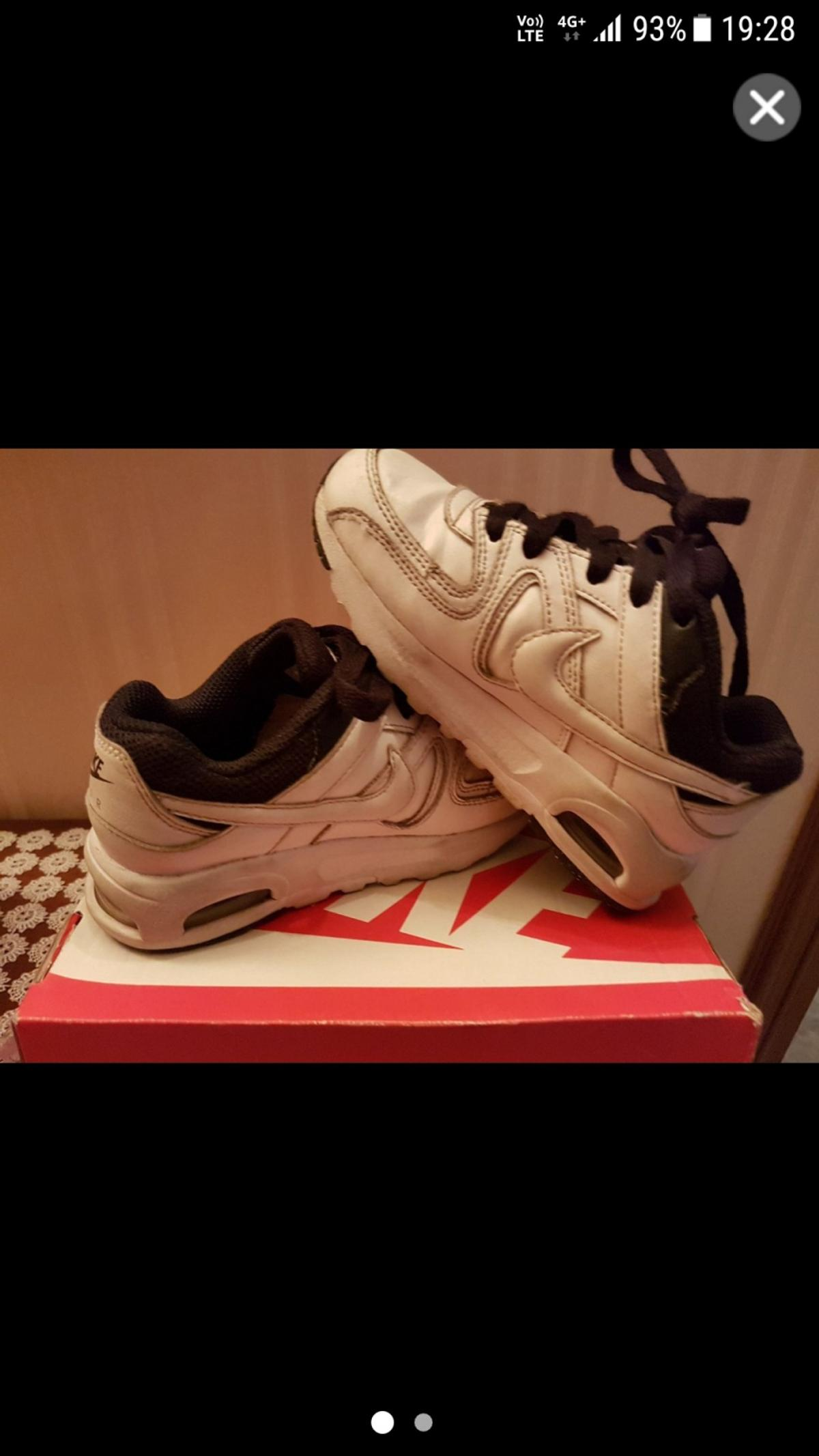 sélection premium 10810 cd7c7 NIKE AIR MAX COMMANDER
