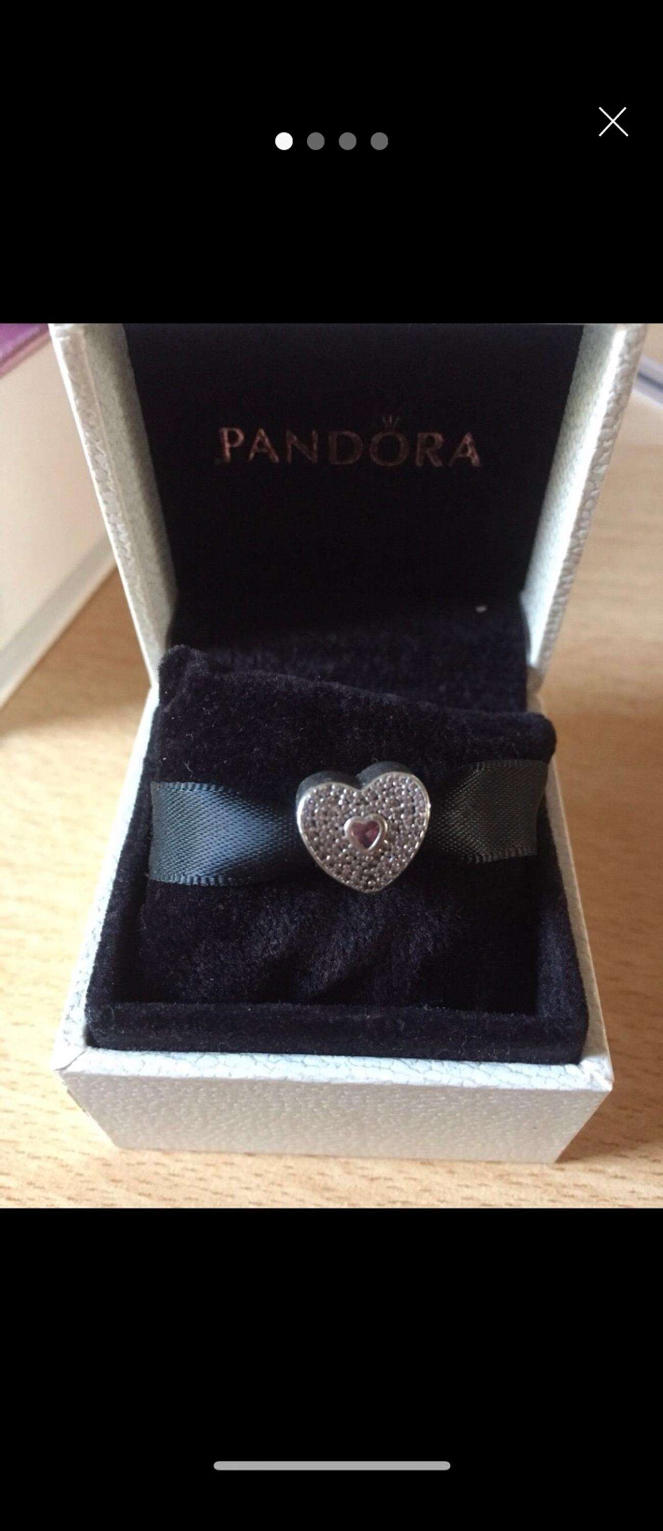 pandora dolce cuore