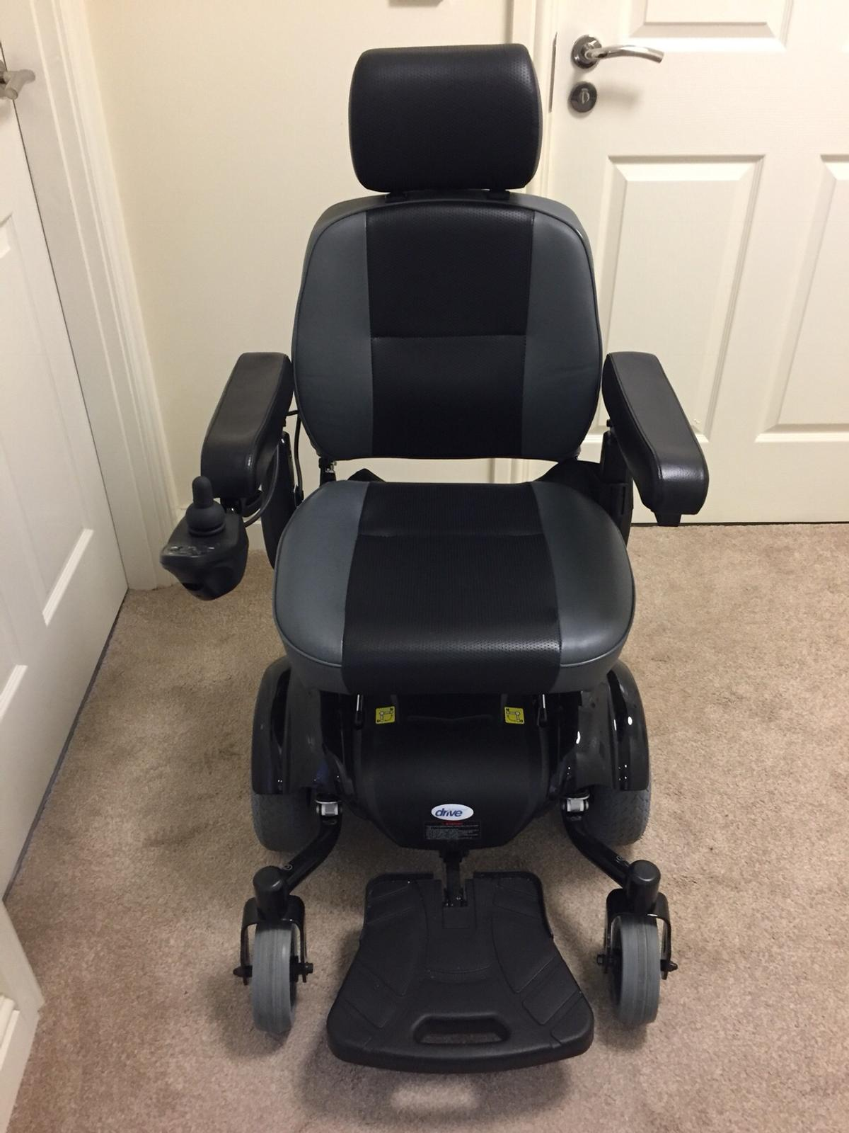 Admirable Electric Wheelchair Alpha Power Chair Gmtry Best Dining Table And Chair Ideas Images Gmtryco