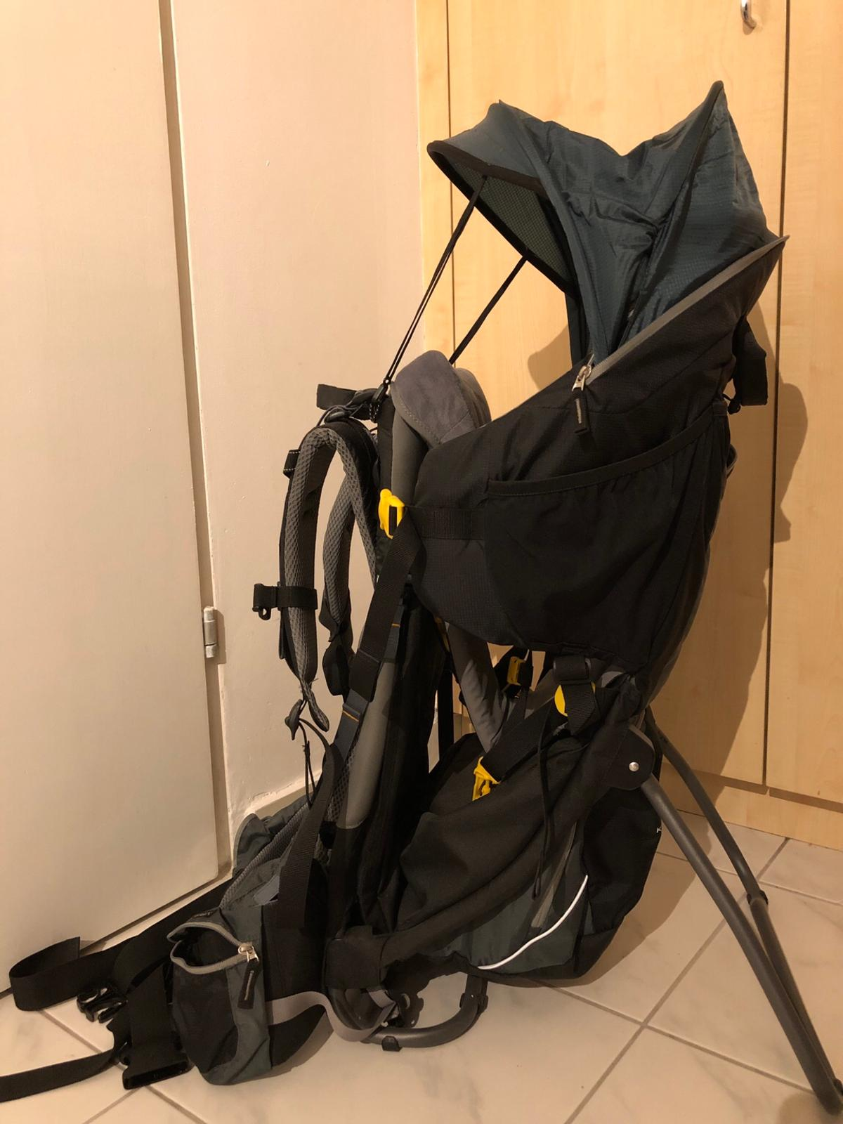entire collection new york pick up Deuter Kid Comfort 3 in 6900 Bregenz for €200.00 for sale ...