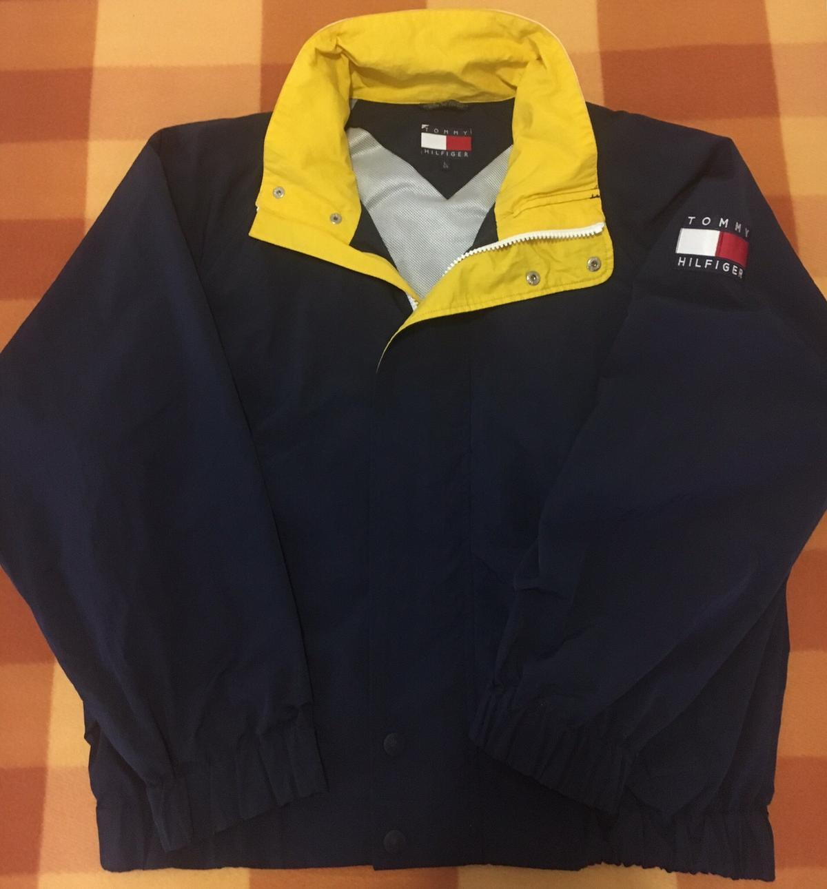 save off 78a2d d25b3 Giacca Vintage Tommy Hilfiger in 00100 Roma für € 135,00 ...