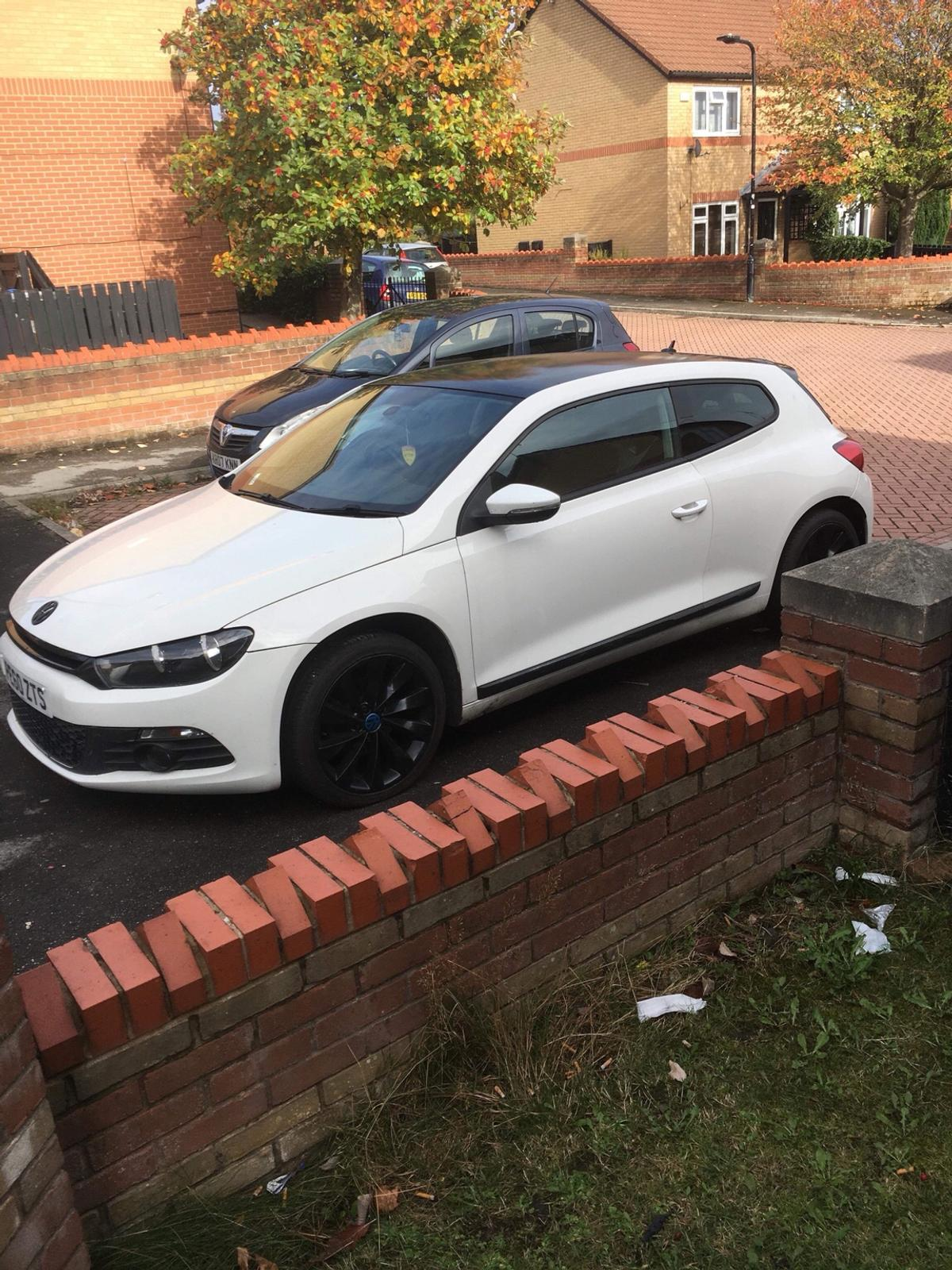 Vw Scirocco In S70 Barnsley For 6 600 00 For Sale Shpock