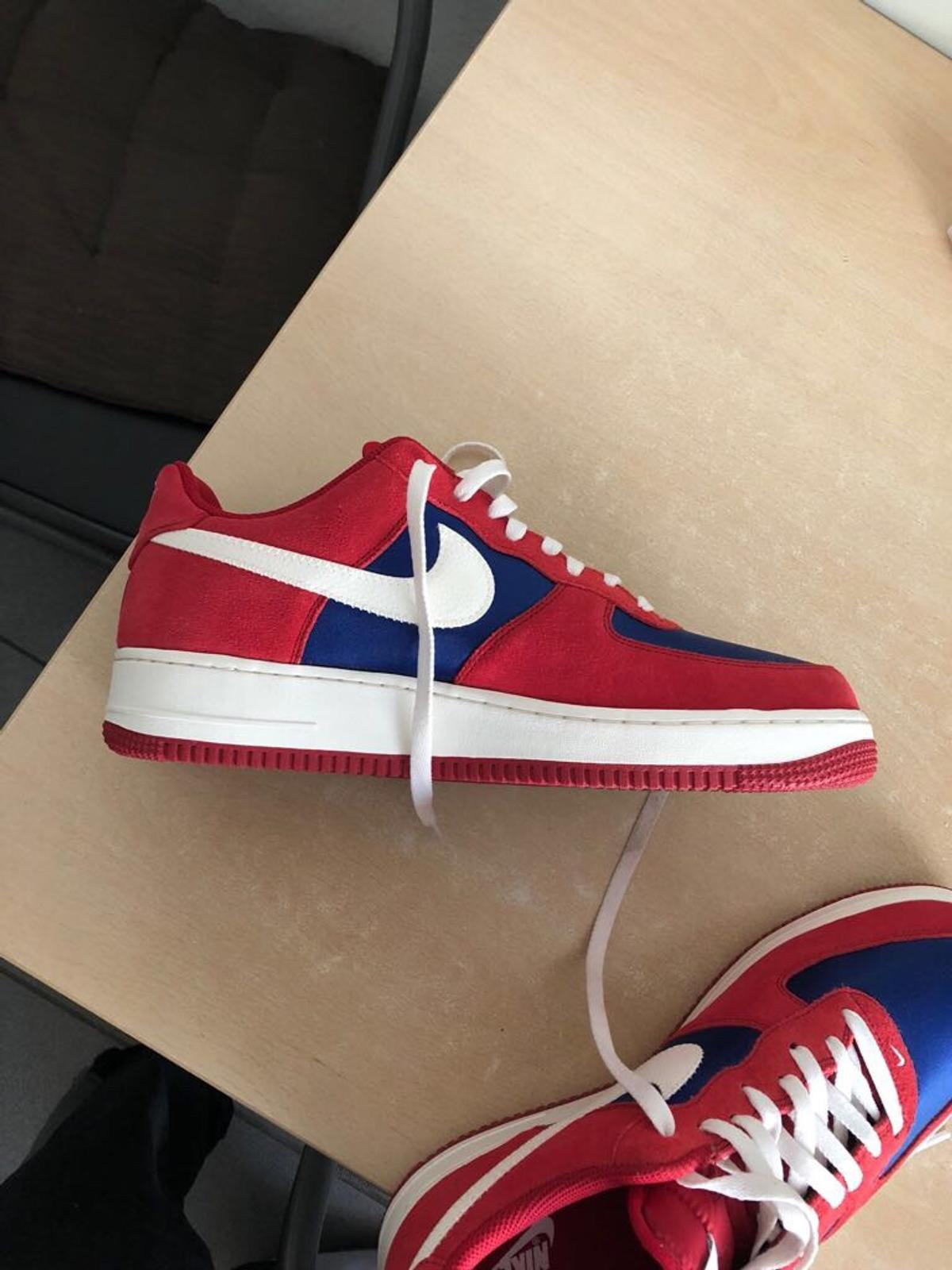 air force 1 ohne schnalle