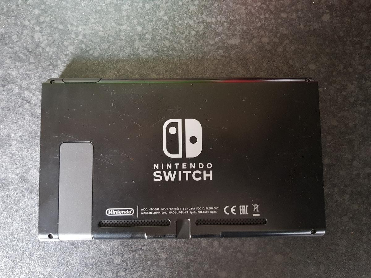 nintendo switch (console only) in Barnsley for £85 00 for