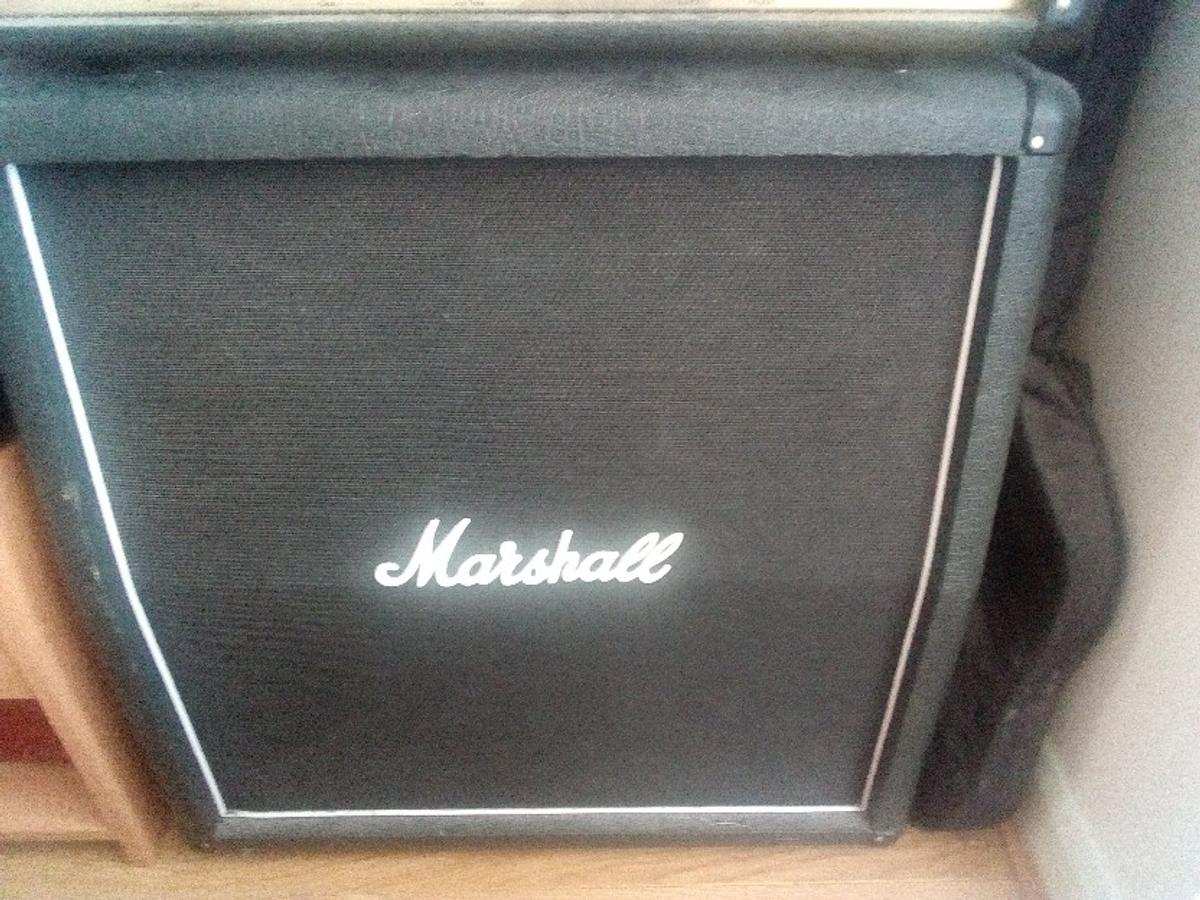 Marshall stack for sale