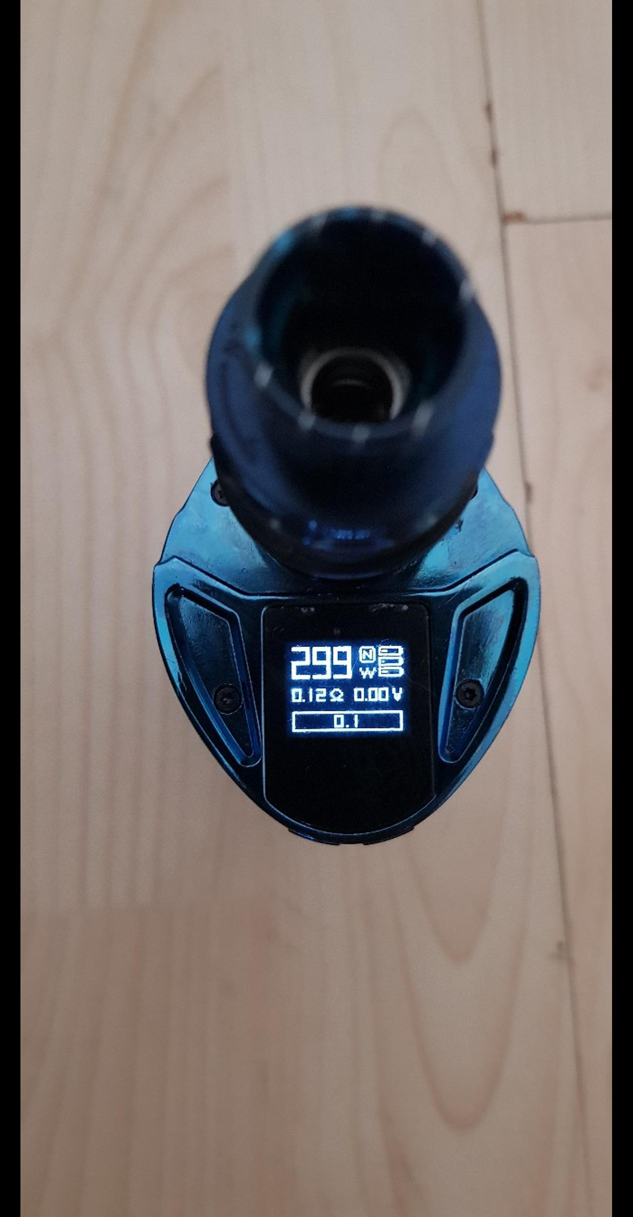 Smok T-Priv 3 300w kit in CO13 Tendring for £40 00 for sale - Shpock