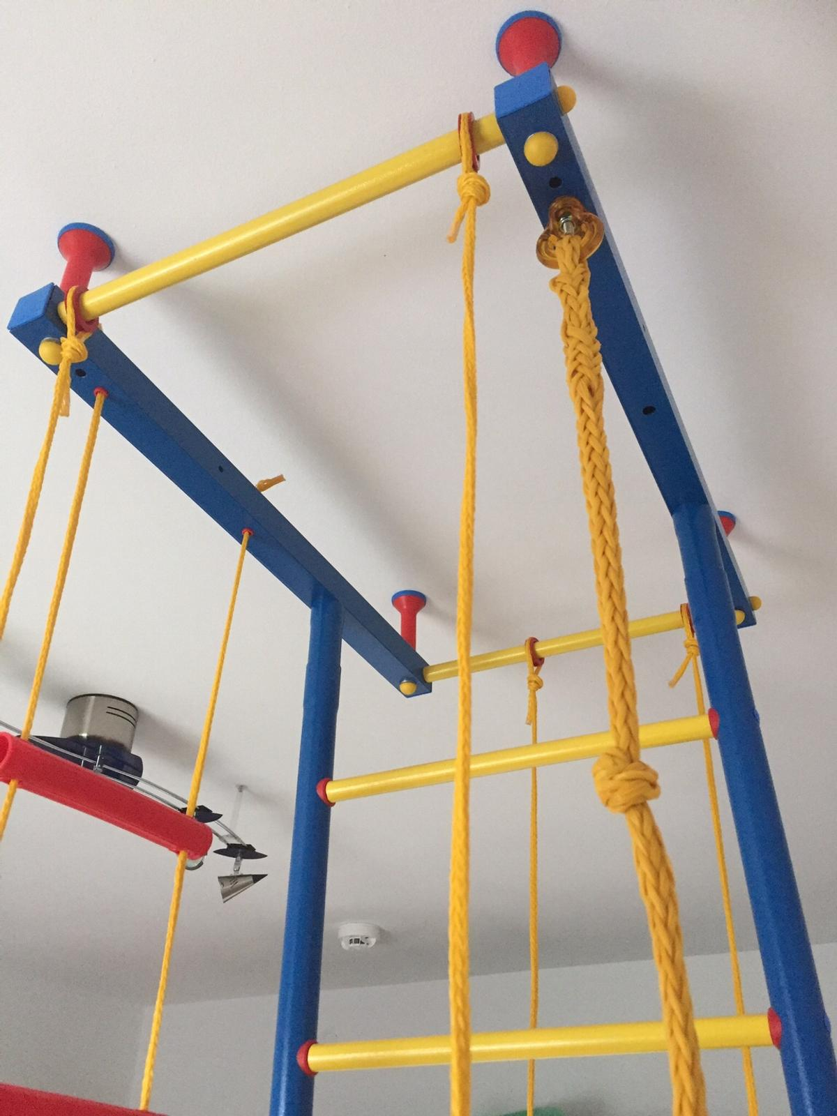 ⭐ Indoor Klettergerüst fürs Kinderzimmer ⭐ in 85435 Erding for ...