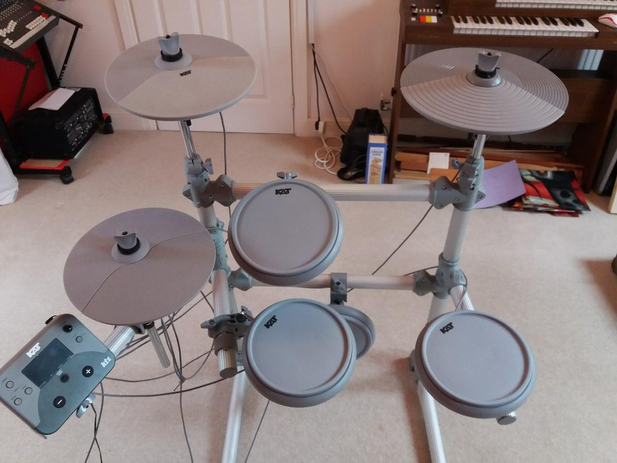 electronic drum kit in S70 Barnsley for £80 00 for sale - Shpock