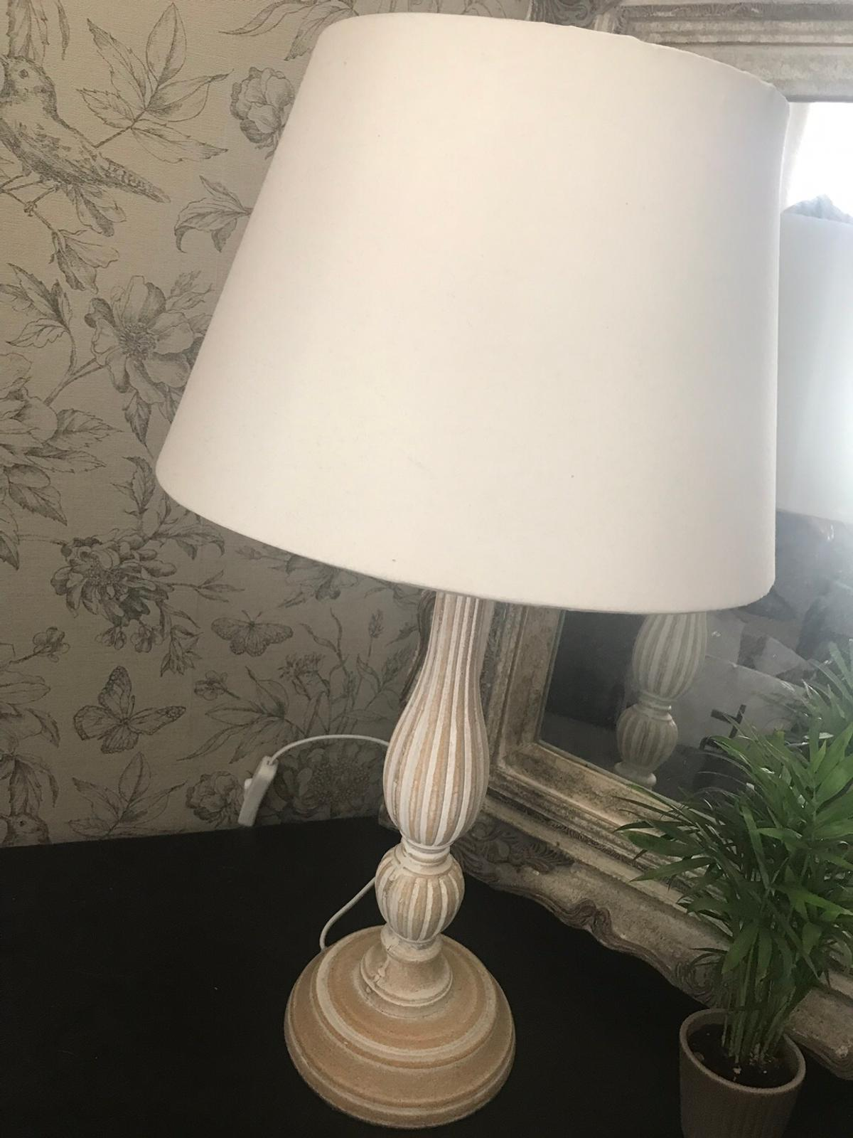 Zara Home Lampe Shabby Chic In 22765 Altona Nord For 19 00 For