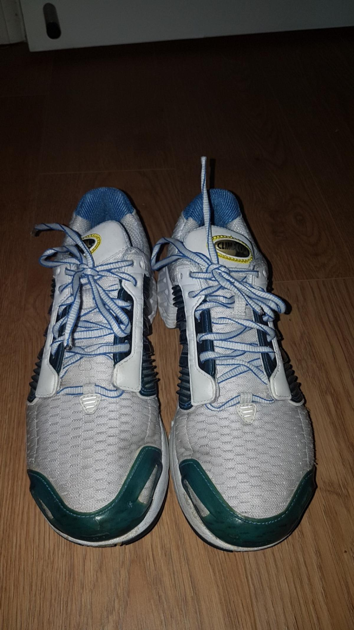 brand new 980a7 67d23 Adidas Climacool Running Shoes