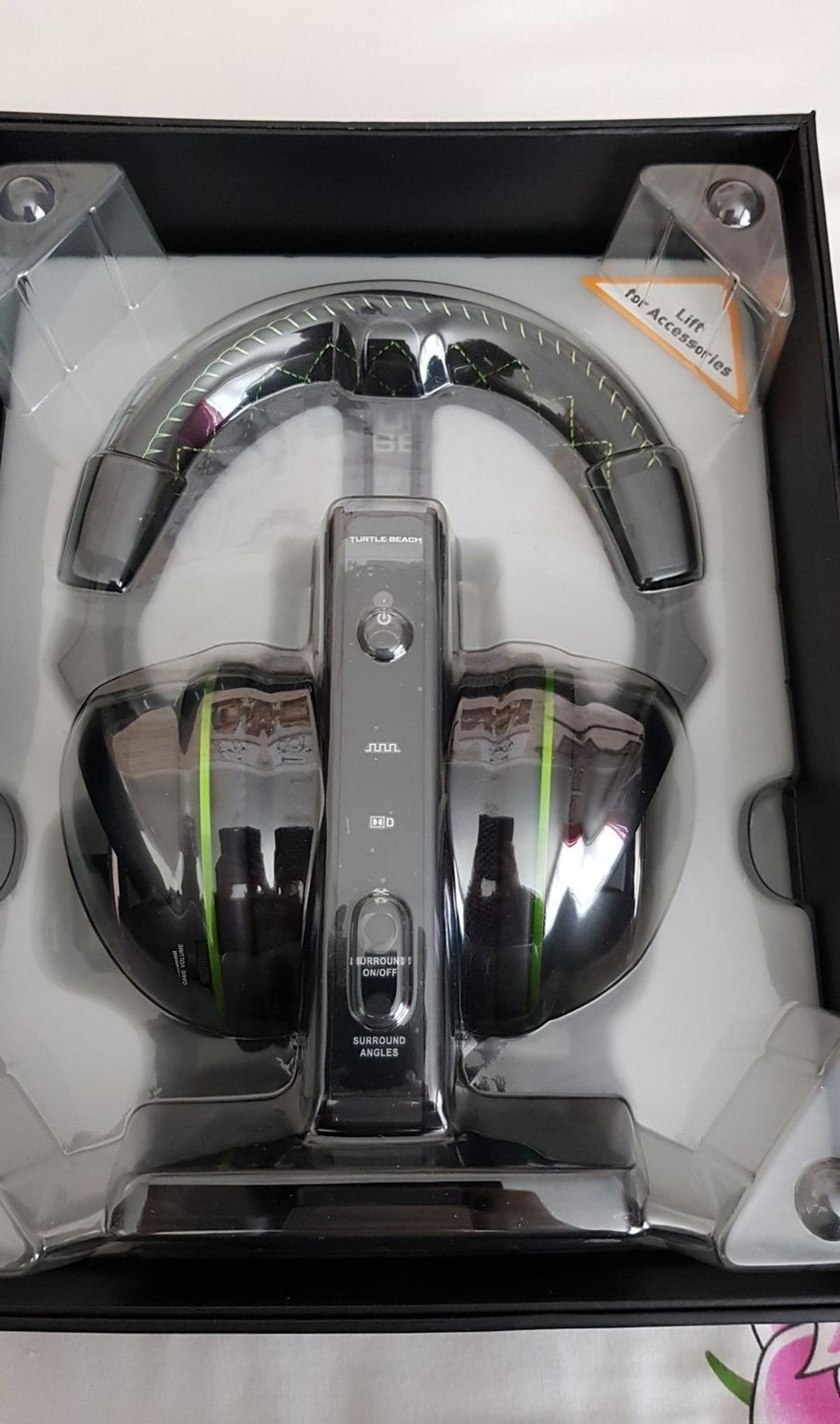 Turtle Beach XP510 Wireless Gaming Headset