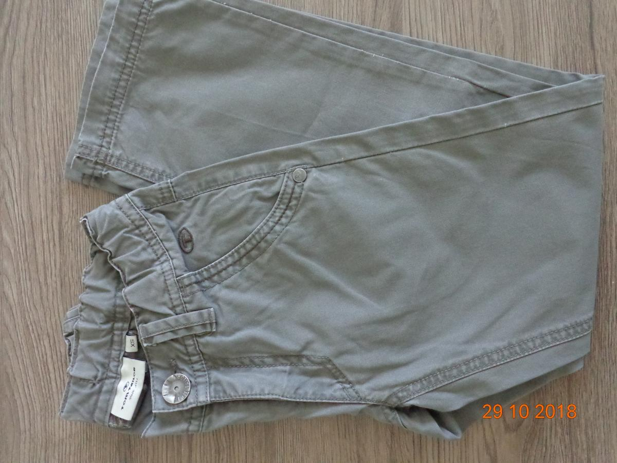 sale outlet online where to buy Leichte Jungen Hose Gr. XS (128) Tom Tailor in 02625 Bautzen ...