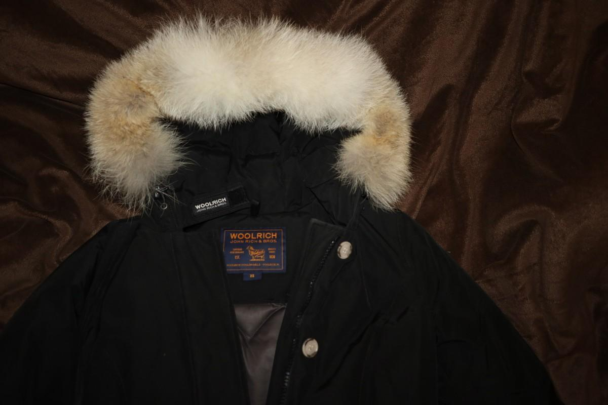 b75cd0c8 Woolrich arctic parka XS in 417 18 Göteborg for SEK 5,000.00 for ...