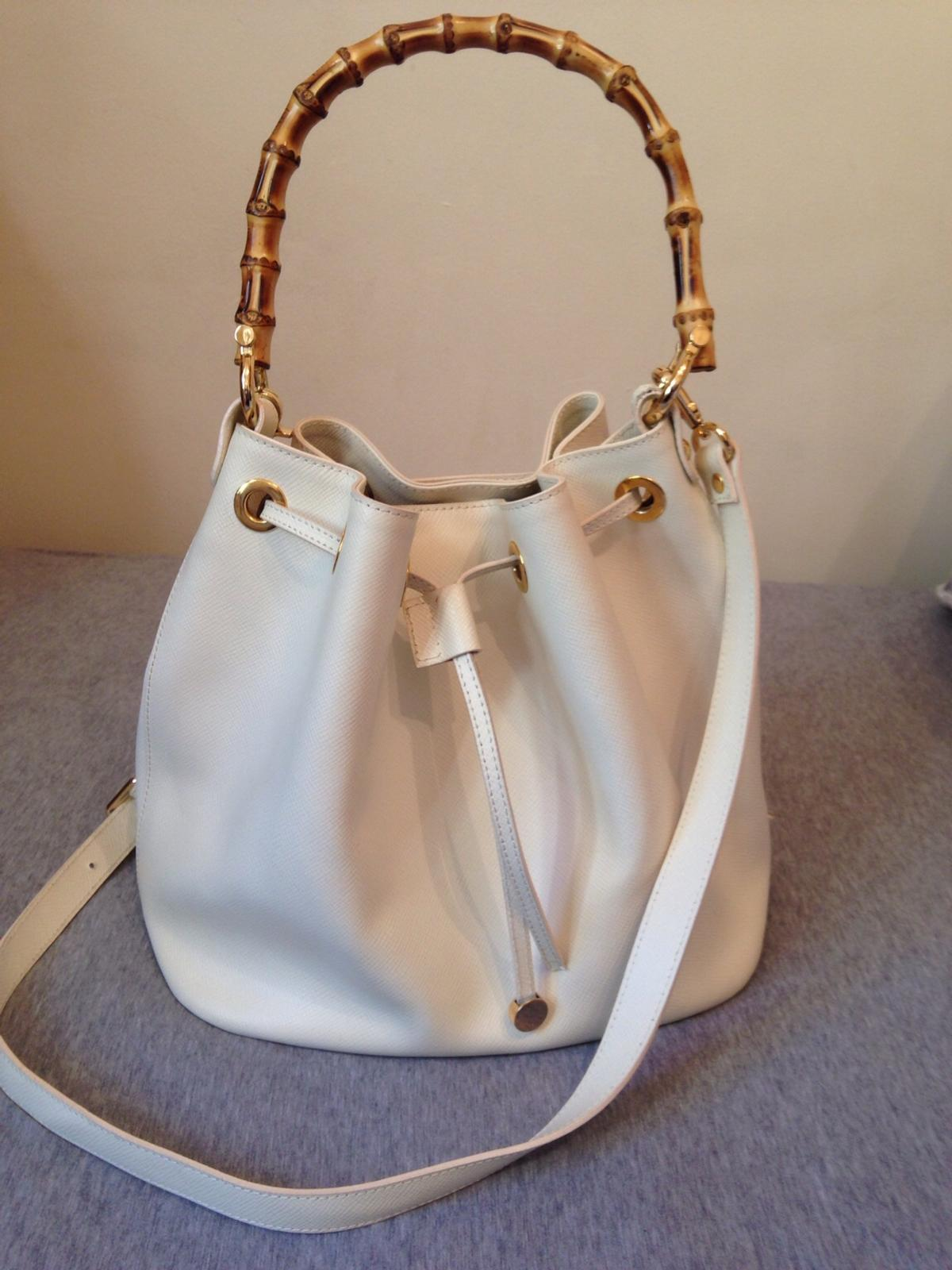 reliable quality discount best value GIANNI NOTARO-Handbags in W2 Westminster for £65.00 for sale ...