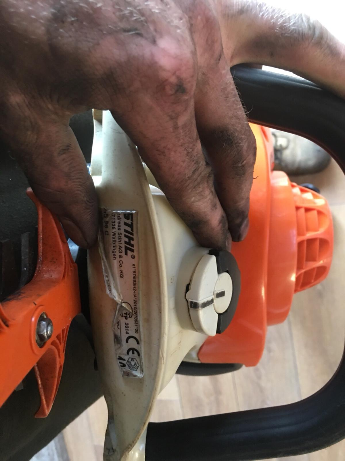 Stihl in DY11 Forest for £160 00 for sale - Shpock