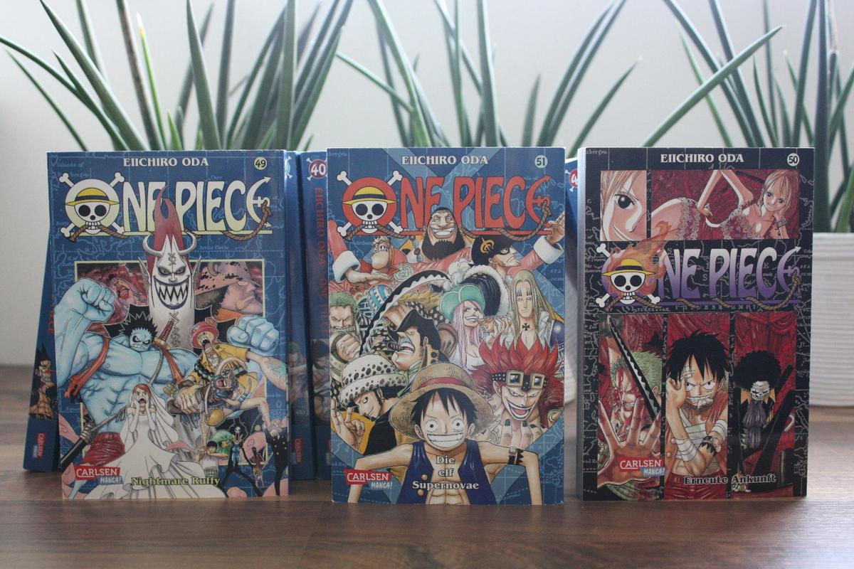 One Piece Manga 20   20 in 20 Altenstadt for €20.20 for sale ...
