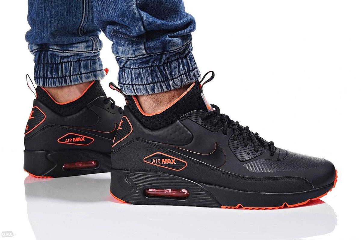 NIKE AIR MAX 90 ULTRA MID WINTER Gr 44