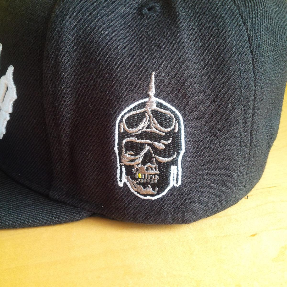12324887541 Classic Irongate Trapstar Snapback Cap Hat in E9 London for £50.00 for sale  - Shpock