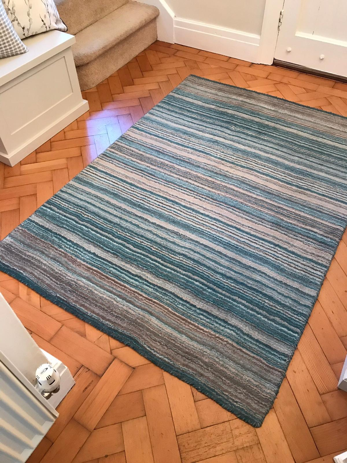 Next Rug in CH1 Chester for £20.00 for