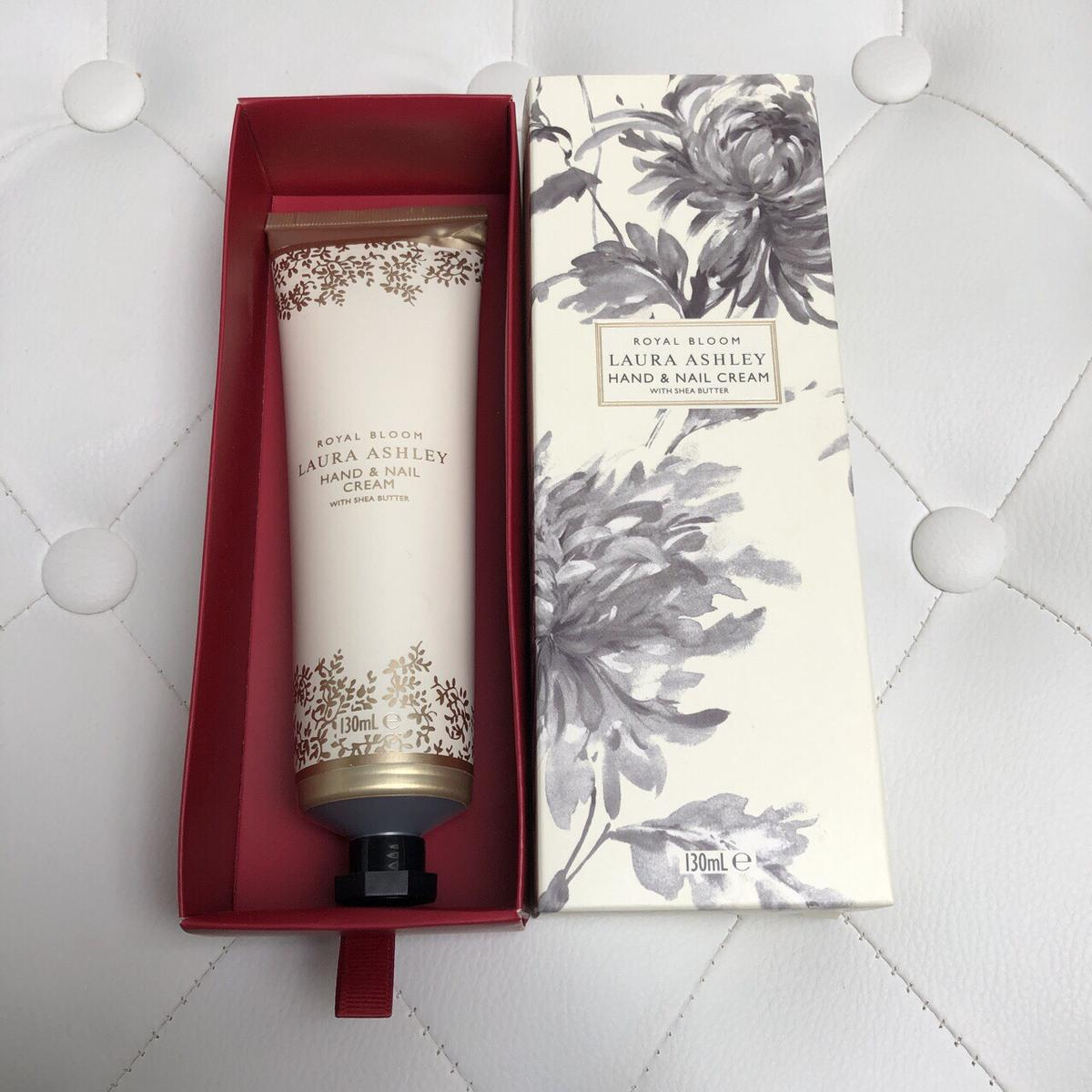 Laura Ashley Hand and nail cream in L11 Liverpool for £4.00