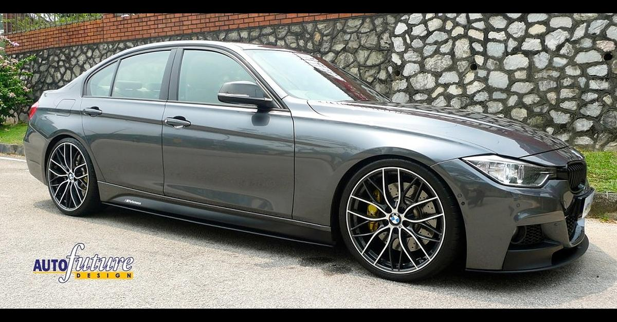 19 20 Inch Bmw 405m Style Alloy Wheels In Bt71 Dungannon