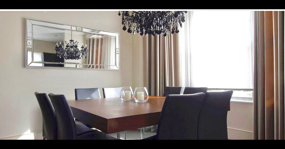 Danetti 8 Seater Wooden Dining Table Chairs In Sw17 Wandsworth Fur 550 00 Zum Verkauf Shpock At