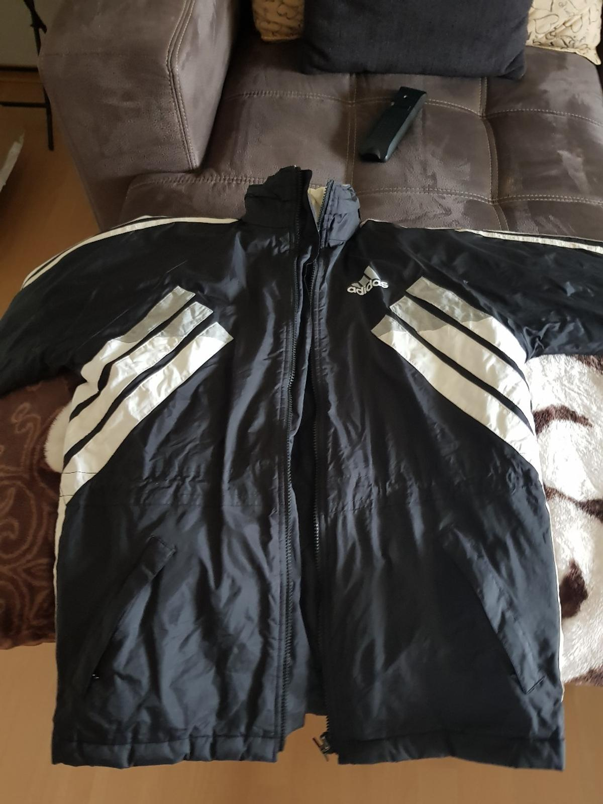 discount shop new cheap cozy fresh Adidas Winterjacke gr 164/168 in 56626 Andernach for €35.00 ...