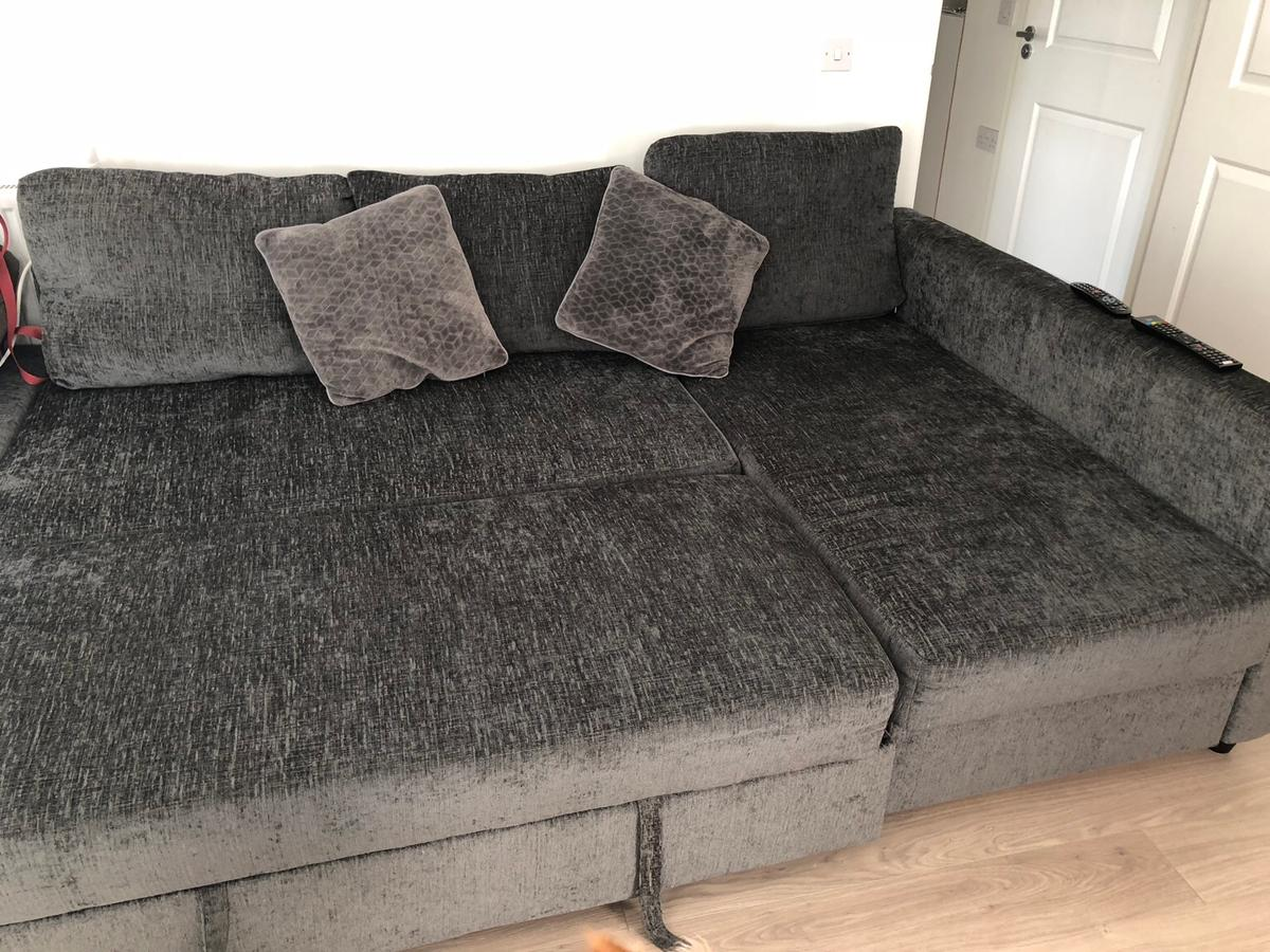 Surprising Ikea Friheten Corner Sofa Bed With Storage Bralicious Painted Fabric Chair Ideas Braliciousco
