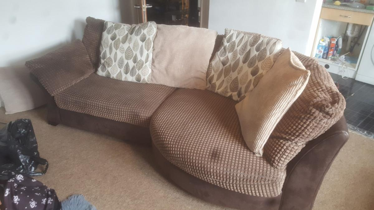 Super Sofa In Ba14 Trowbridge For 55 00 For Sale Shpock Theyellowbook Wood Chair Design Ideas Theyellowbookinfo