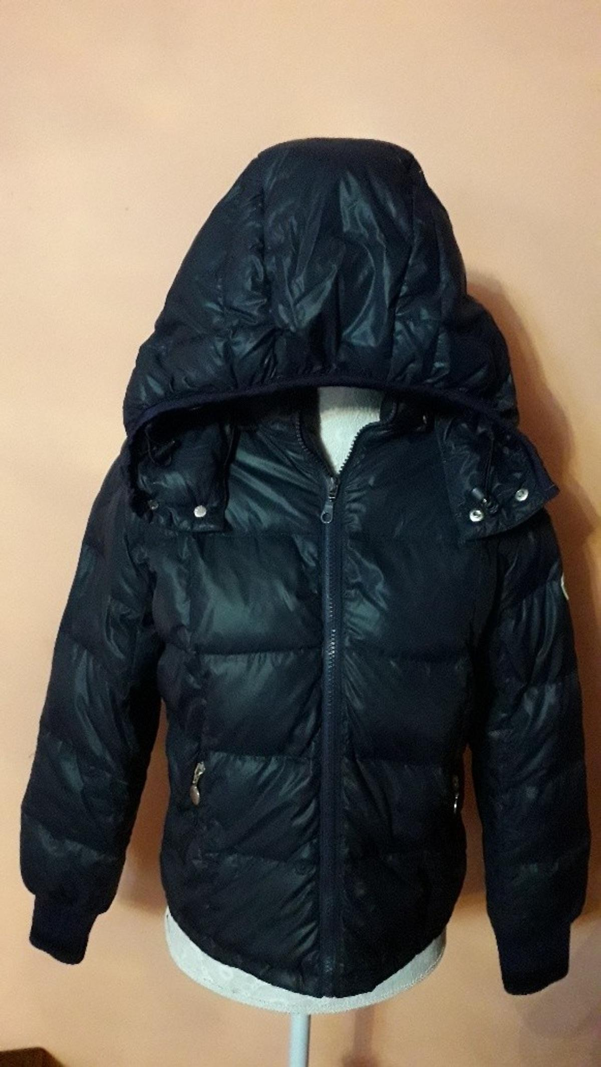 new style ce067 24102 Giubbotto invernale Moncler bambino in 30026 Portogruaro for ...