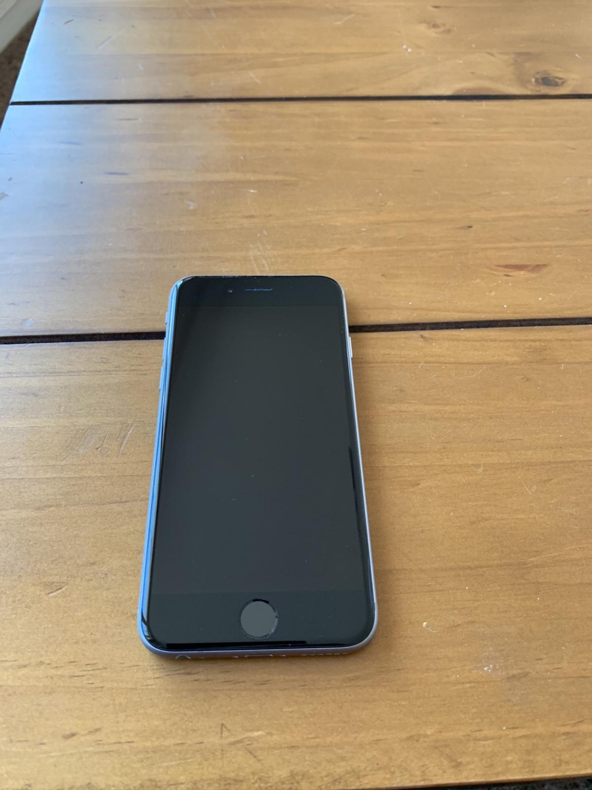 on sale a3696 90b69 iPhone 6s space grey