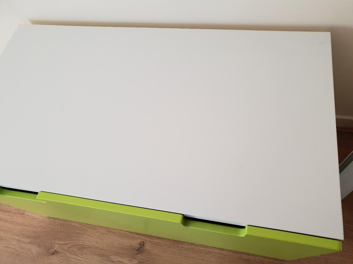 Ikea Stuva Toy Box Storage Bench In Harborough For 25 00 For Sale Shpock