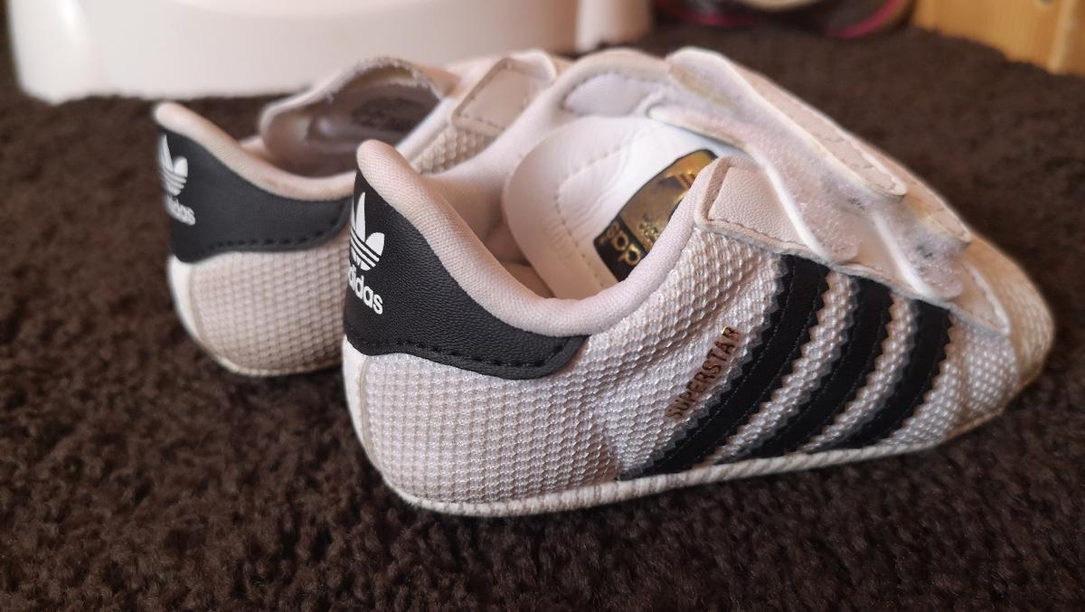 premium selection 61f5c bc673 Baby superstars in Leicester for £7.00 for sale - Shpock
