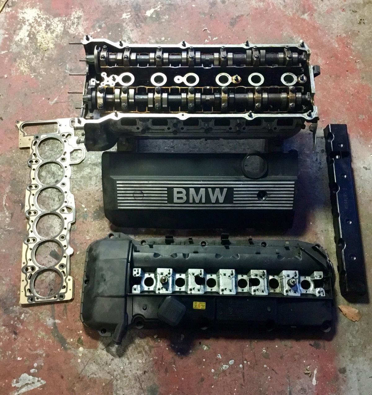 BMW 330ci stroker kit M54b30 DRIFT UPGRADE in Fenland for